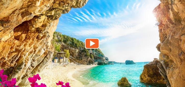 Introduction to Corfu