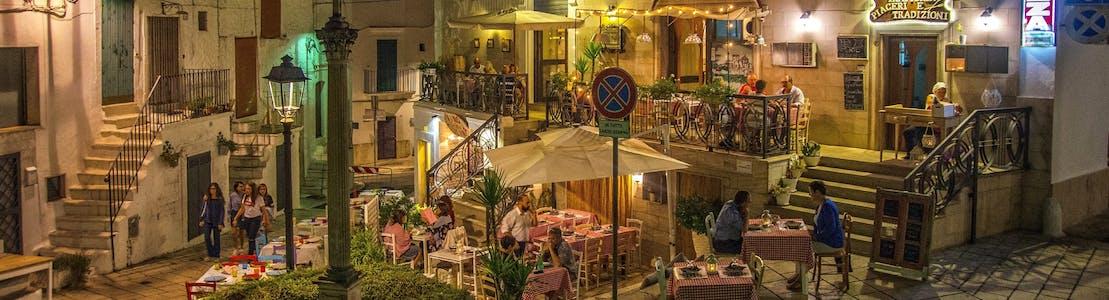 Restaurant-Ceglie-Messapica-Puglia