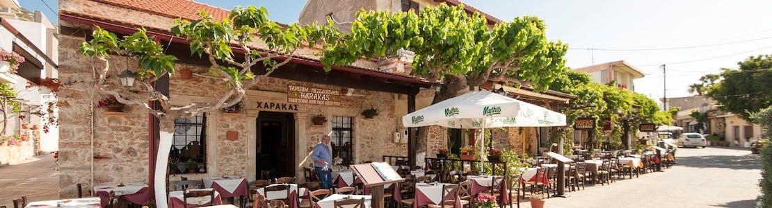 Hersonissos-Crete