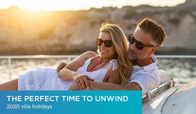 The Perfect Time To Unwind