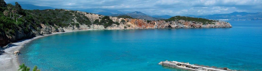 Istron-Crete