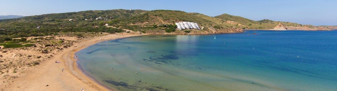 Beach-Playa-de-Fornells-Menorca