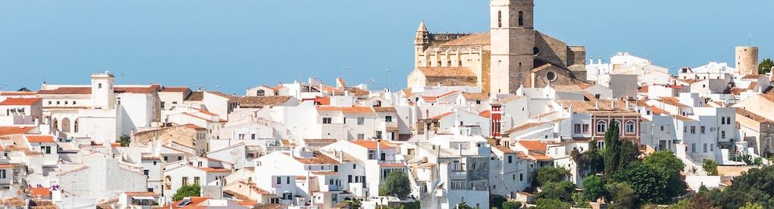 Alaior-Menorca