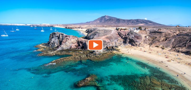 Introduction to Lanzarote