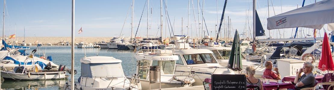 Marina-Fuengirola-Costa-del-Sol