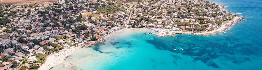 Sicily-Fontane-Bianche