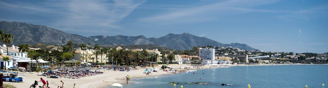Cala-de-Mijas-Beach-Mijas-Costa-Costa-del-Sol