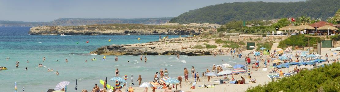 Beach-Santo-Tomas-Menorca