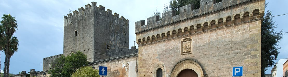 Castle-San-Vito-dei-Normanni-Puglia