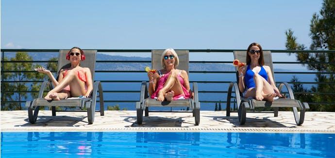 2020 Villa Holidays