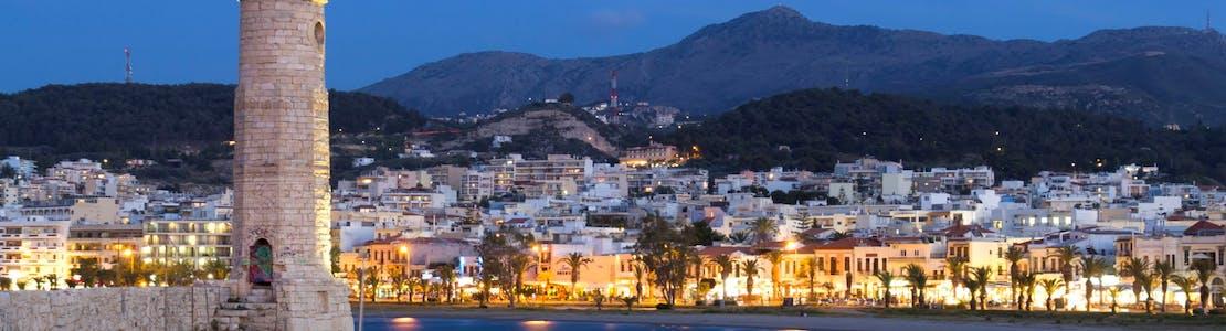 Rethymnon-Crete