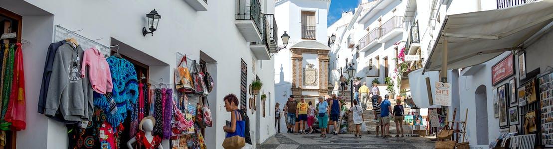 Shops-Frigiliana-Andalucia