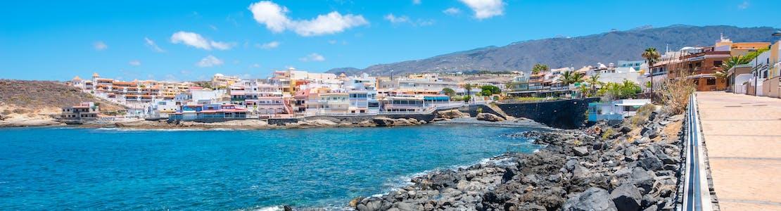 La-Caleta-Tenerife
