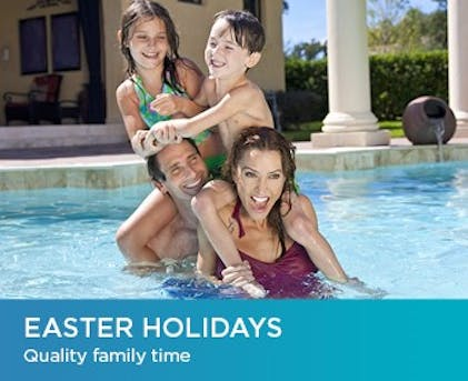 Easter Holidays
