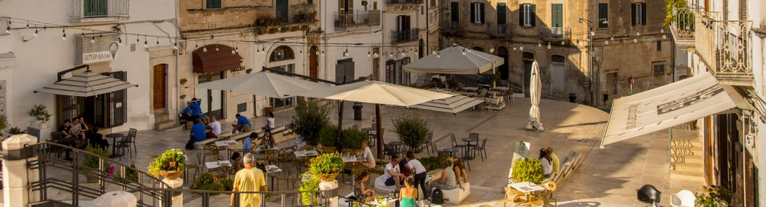 Restaurant-Ostuni-Puglia