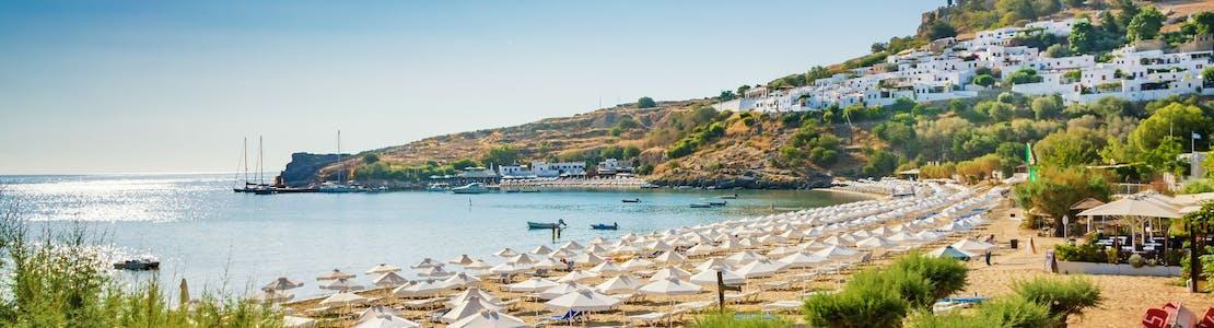Lindos-Beach-Rhodes