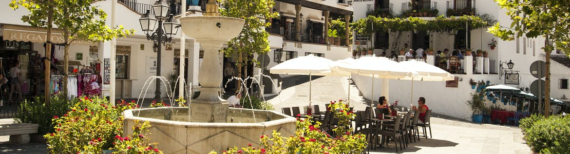 Plaza-Mijas-Costa-del-Sol