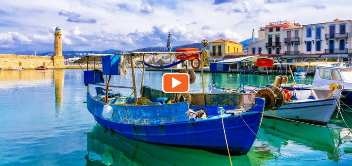 Introduction to Crete