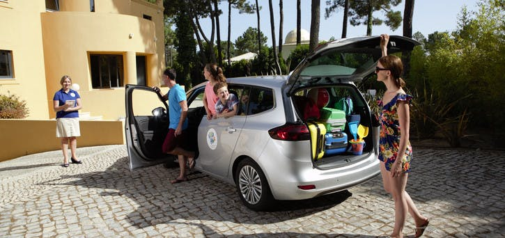 Car Hire Costa Blanca