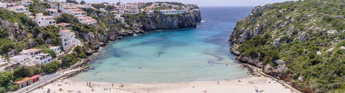 Beach-Calan-Porter-Menorca
