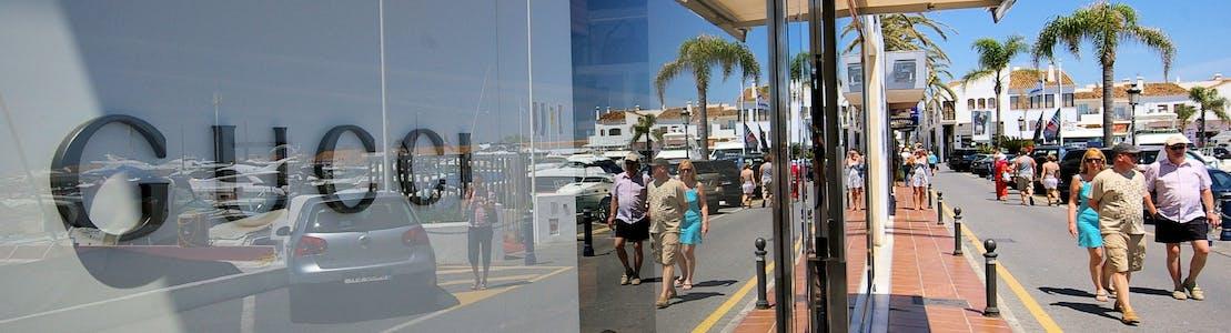 Shops-Puerto-Banus-Costa-del-Sol