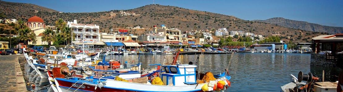 Elounda-Crete