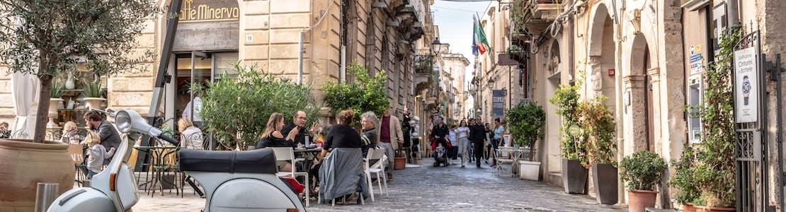 Siracusa-Sicily