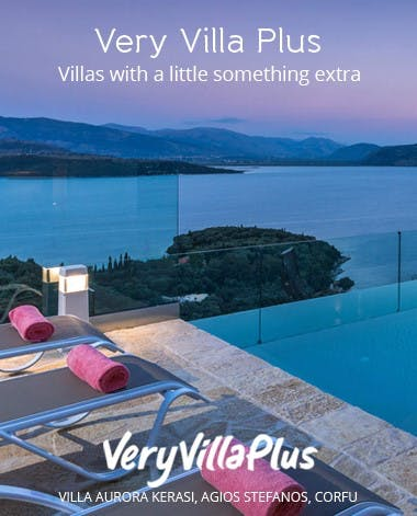 Very Villa Plus