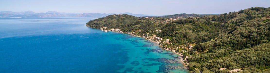 Boukari-Corfu