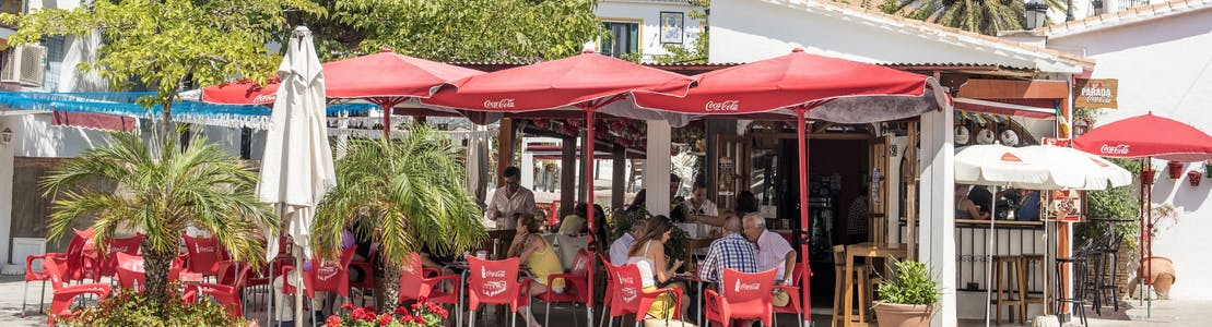 Restaurant-Benalmadena-Pueblo-Costa-del-Sol