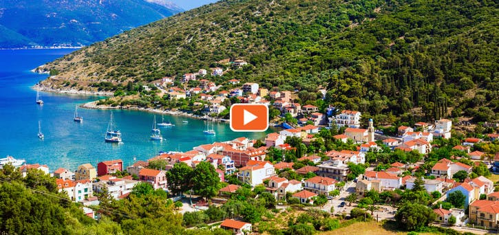 Introduction to Kefalonia