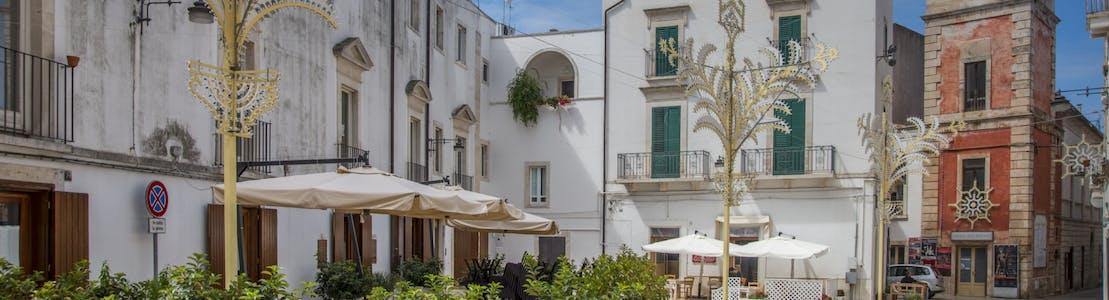 Noci-Puglia