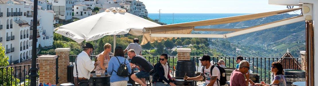 Cafe-Frigiliana-Andalucia