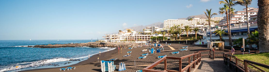 Playa-de-Arena-Tenerife