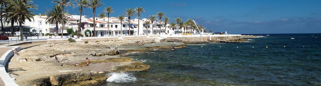 S'Algar-Menorca