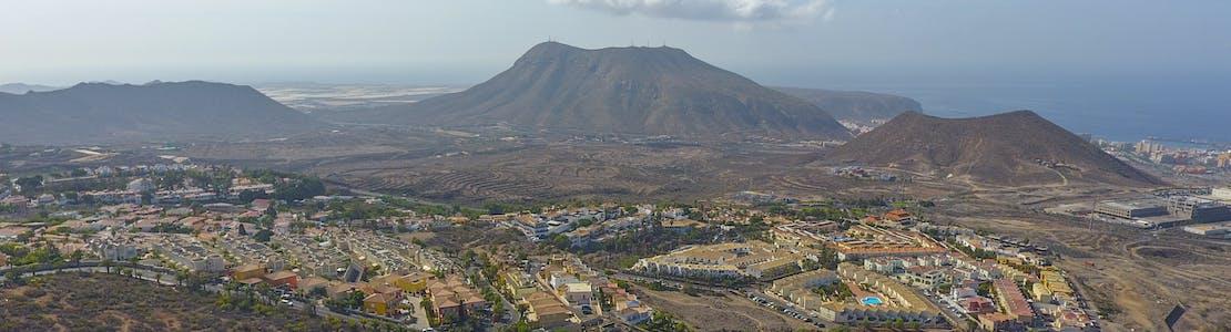Chafoya-Tenerife
