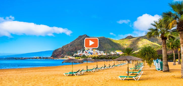 Introduction to Tenerife