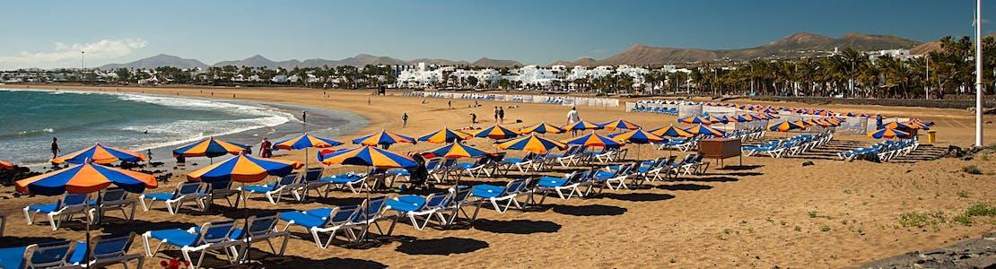 Matagorda-Lanzarote