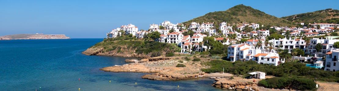 Playa-de-Fornells-Menorca