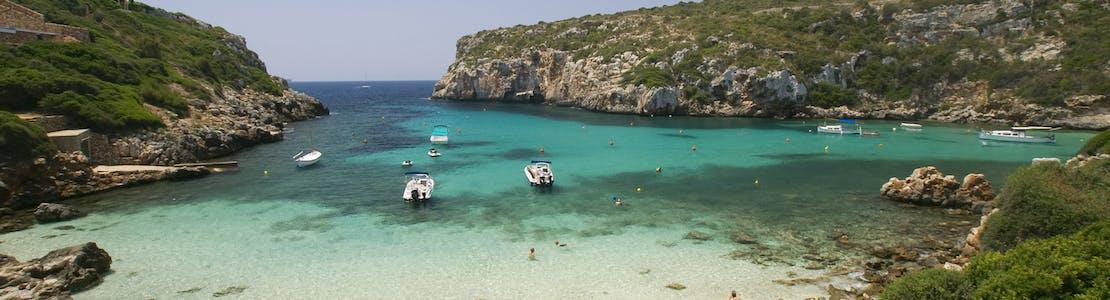 Es-Canutells-Beach-Menorca