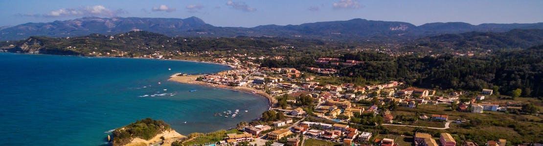 Sidari-Corfu
