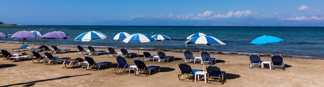 Roda-Corfu