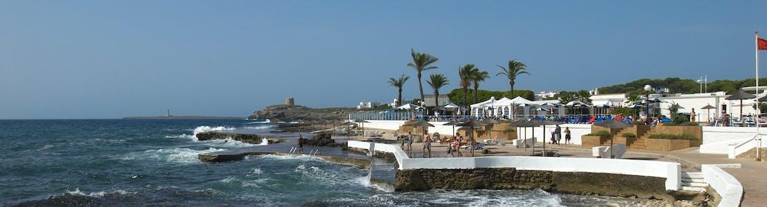 seafront-S'Algar-Menorca