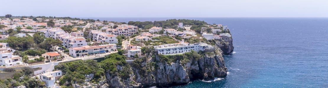 Calan-Porter-Menorca