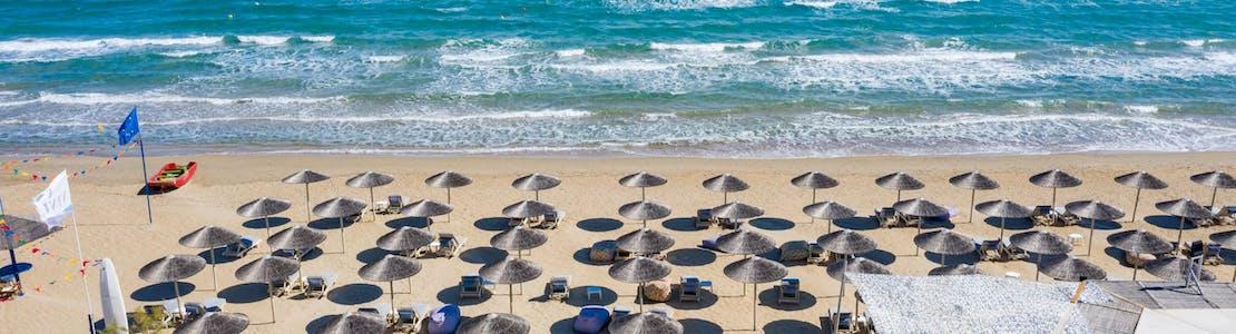 Zante-Tsilivi-Beach