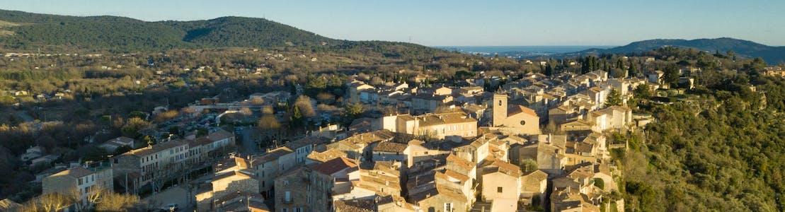 St-Cezaire-sur-Siagne-France