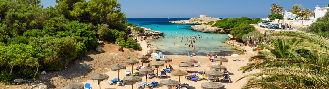 Beach-Sa-Caleta-Menorca