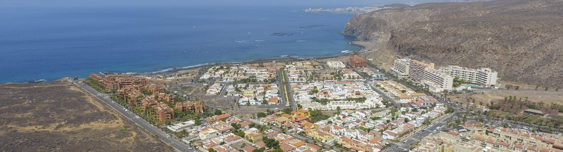 Palm-Mar-Tenerife