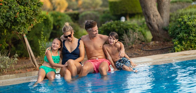 Villa Plus holidays in September 2021