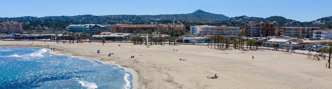 Arenal-Beach-Javea-Costa-Blanca